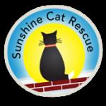 Sunshine Cat Rescue Logo